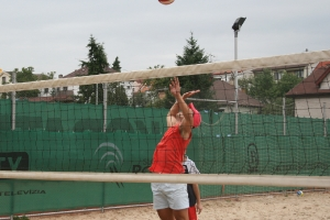 Letka Beachvolley Cup 2007
